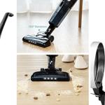 Best Inexpensive Stick Vacuum—Finally!