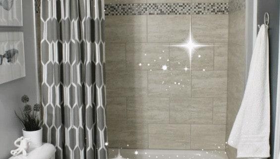 homemade tub tile n shower cleaner