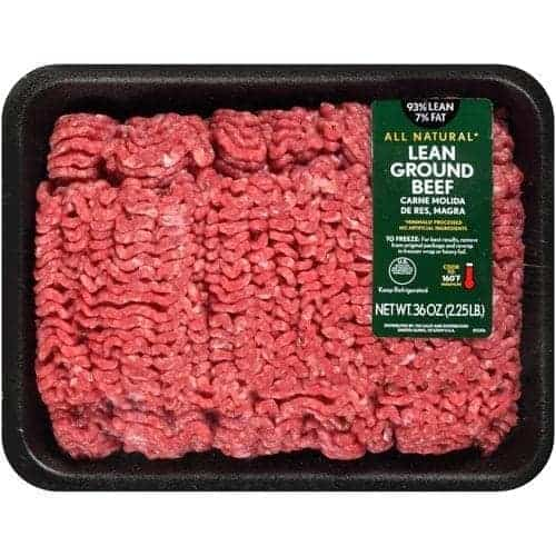 Making the High Cost of Ground Beef Easier to Swallow