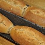 Easy Trick Freshens Stale Bread
