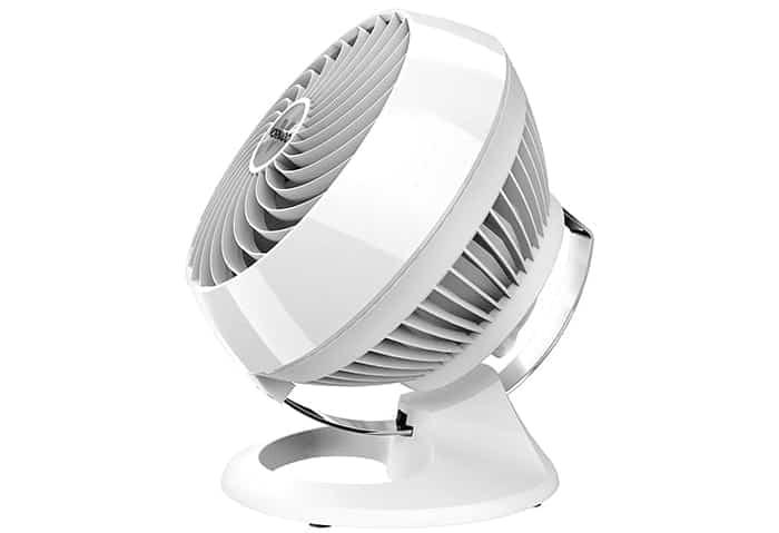 Vornado small whole room air circulator fan