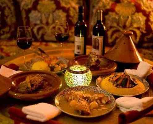 moroccan-restaurant-meal