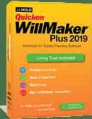 Quicken-WillMaker-2019-computer-softeware