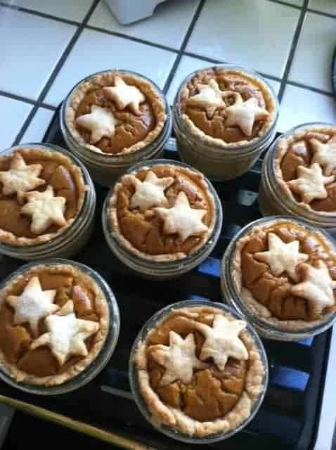 pumpkin pie in jar_3