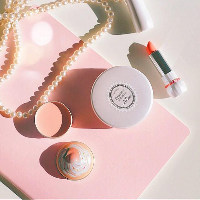 Korean #Skincare and #Makeup : I ❤️ it #etude #etudehouse #anycushion #koreanbeauty