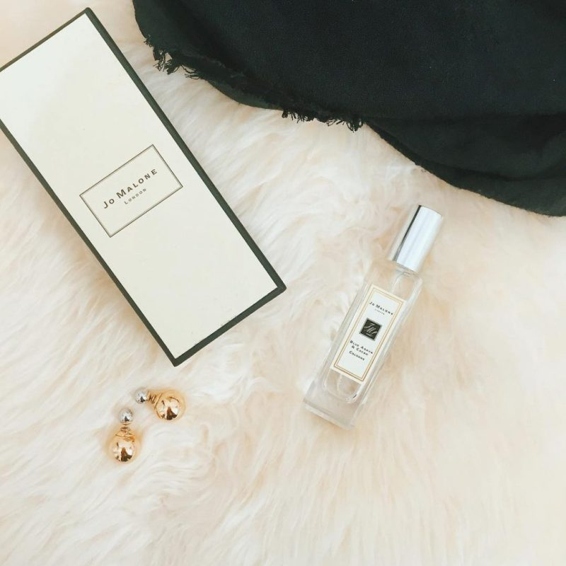 This afternoon on everydaycoffee.it #jomalone #blueagave #perfume #scent #jomalonelondon