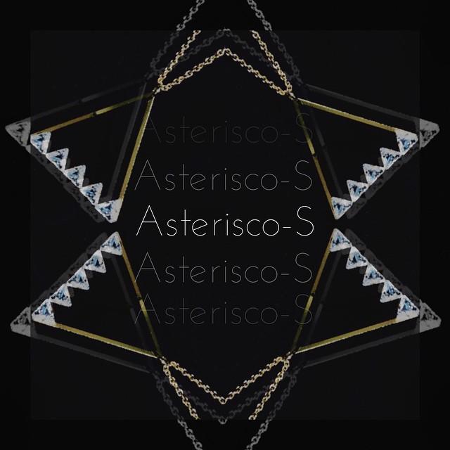 Avete visto il nuovo post sul blog dedicato ad #asteriscos? Un nuovo progetto targato #bloomset @bloomsetcrew @asteriscosfirenze