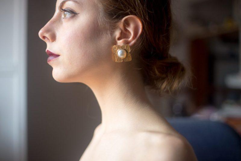 orecchini-vintage-chanel