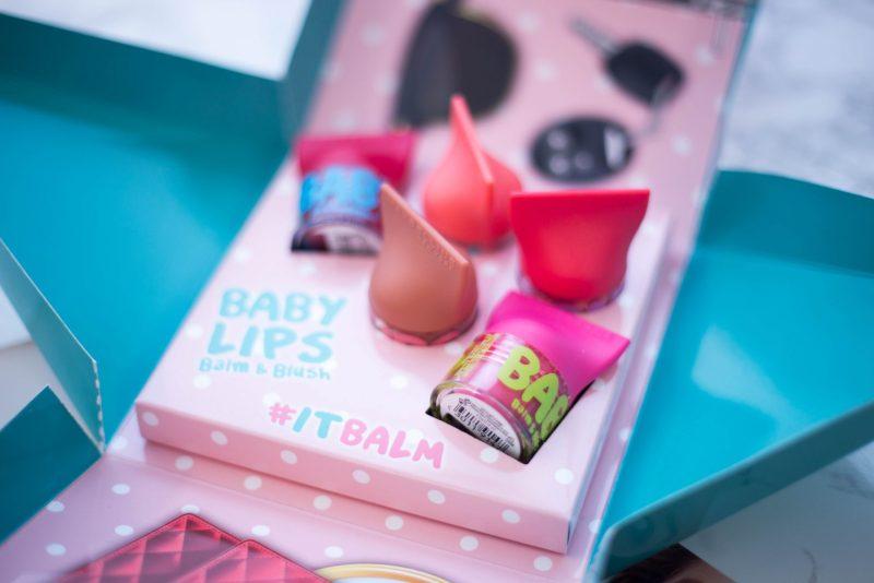 baby lips blush balm maybelline (1 di 8)