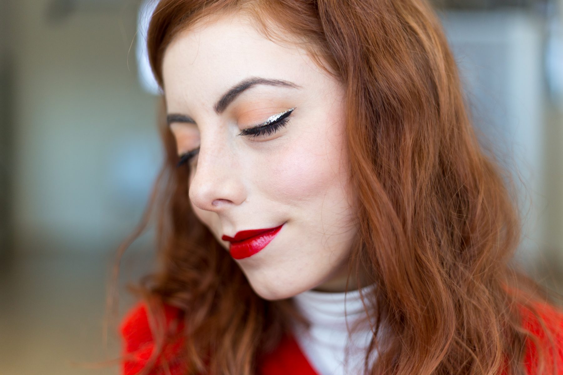 come reagisce la tinta rossa sui capelli biondi dopo vari lavaggi