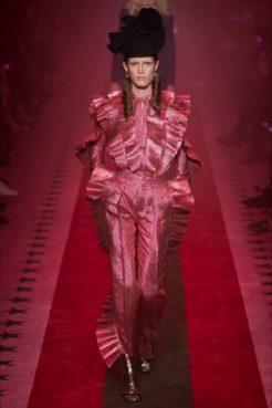 Pink Yarrow Gucci