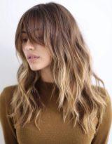 balayage capelli castani