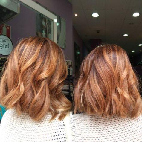 capelli rossi 2017