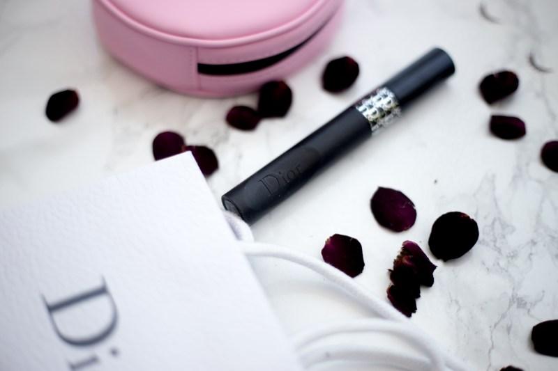 Diorshow Pump'N'Volume Mascara