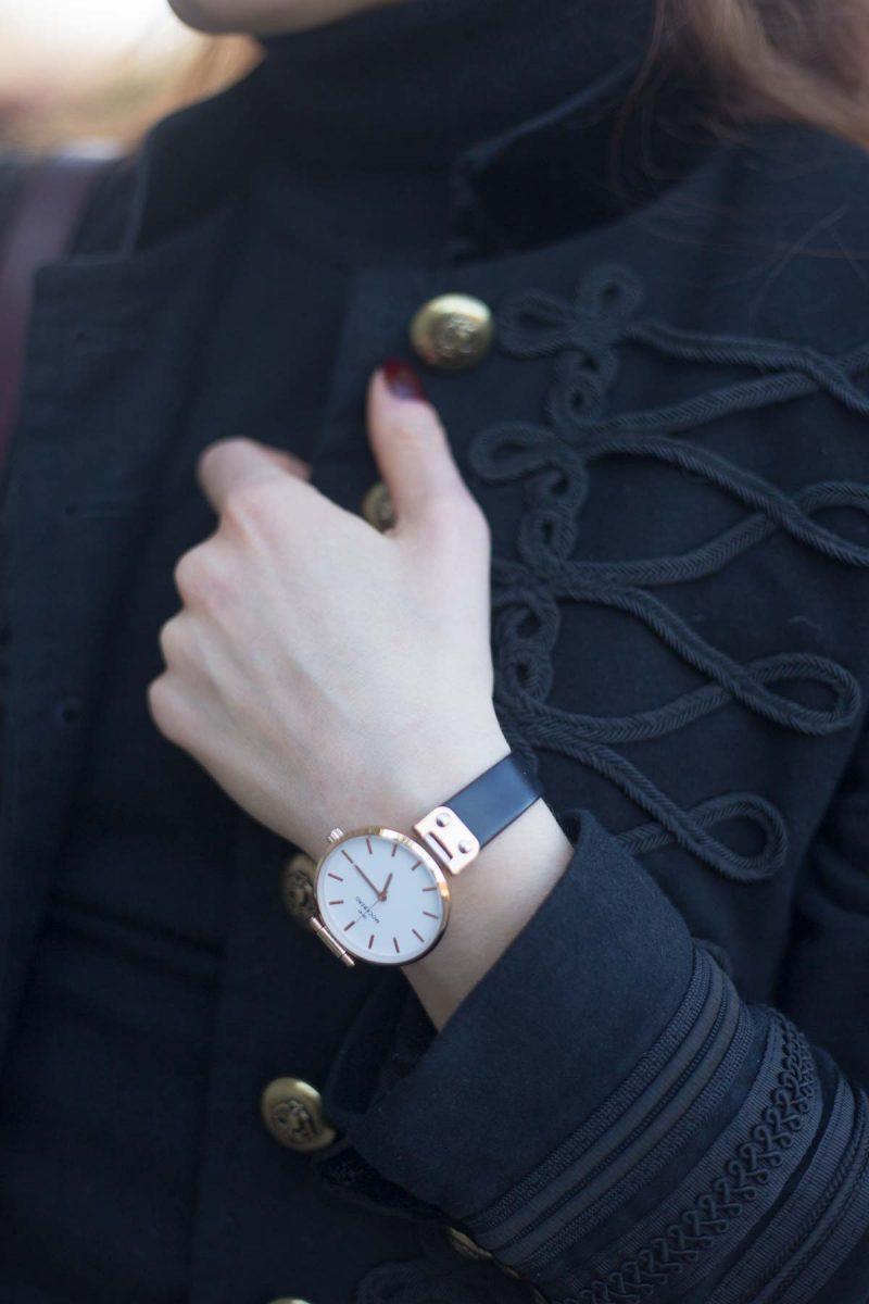 orologio mockberg