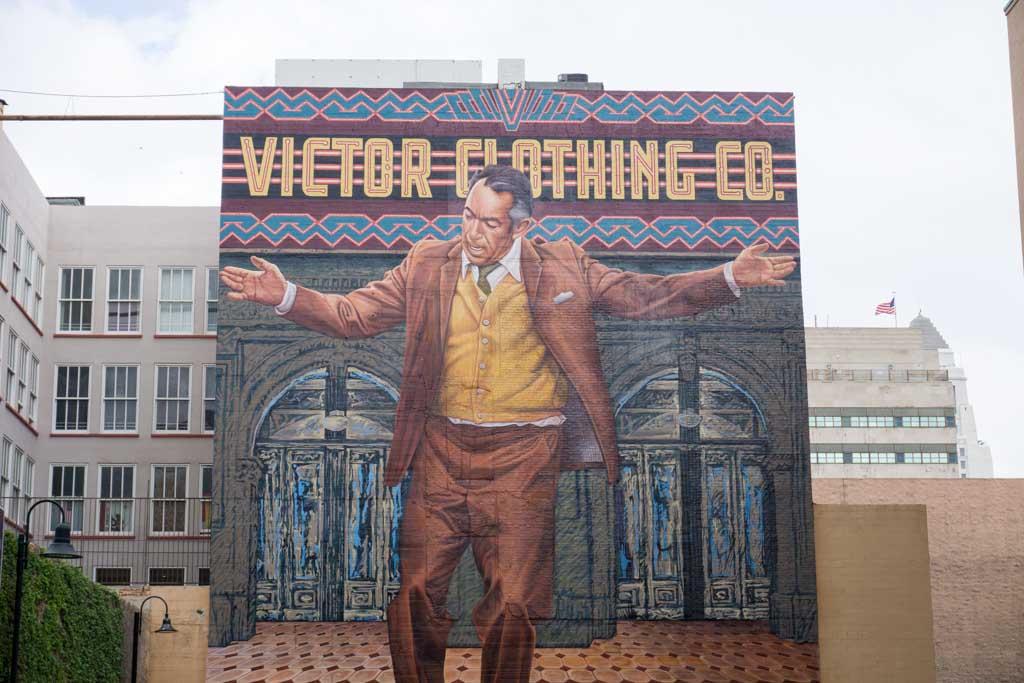 graffiti los angeles grand central market