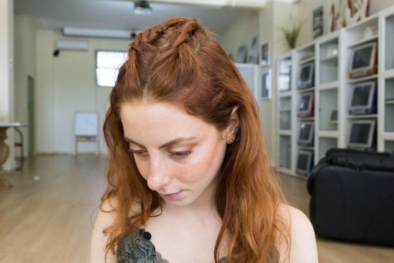 Sansa Stark Inspired Hairstyles