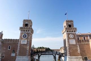 arsenale cosa vedere a venezia