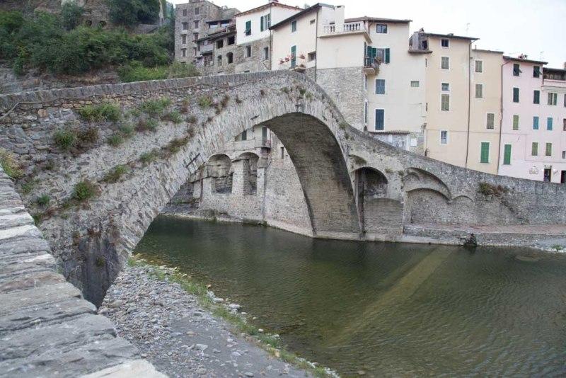 ponte romano dolceacqua