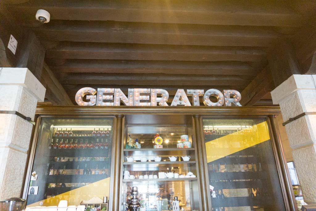 generator venezia hostelworl