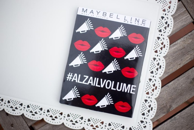 Lip Contour Palette Maybelline