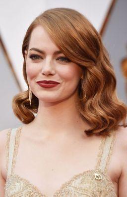 emma stone capelli