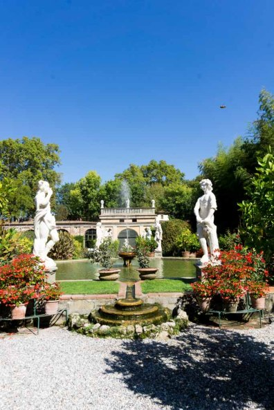 giardini palazzo pfanner lucca