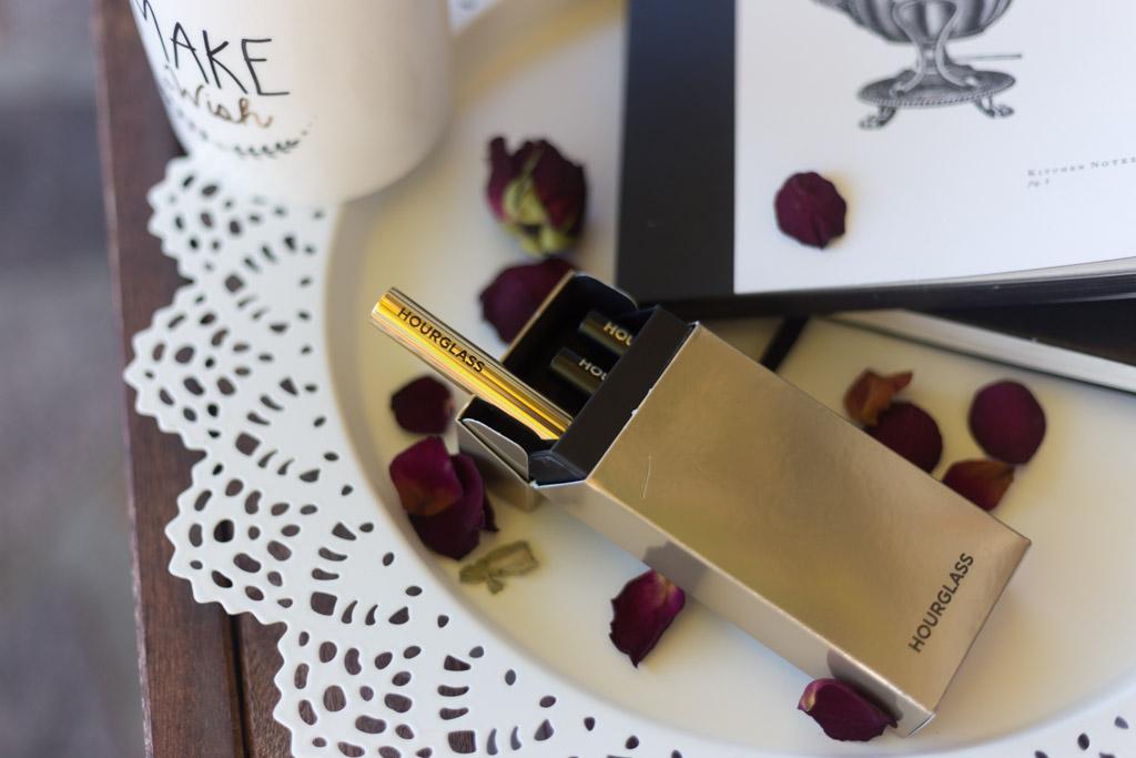 Confession Lipstick di Hourglass recensione