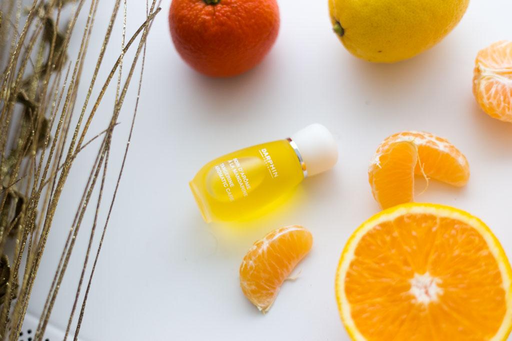 Darphin elisir di Olio Essenziale al mandarino recensione