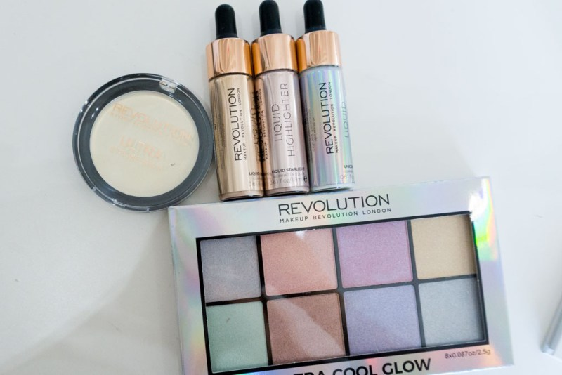 illuminanti makeup revolution