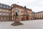 il castello di manheim