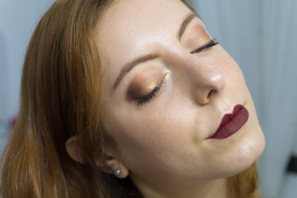 makeup Nabla DREAMY Palette