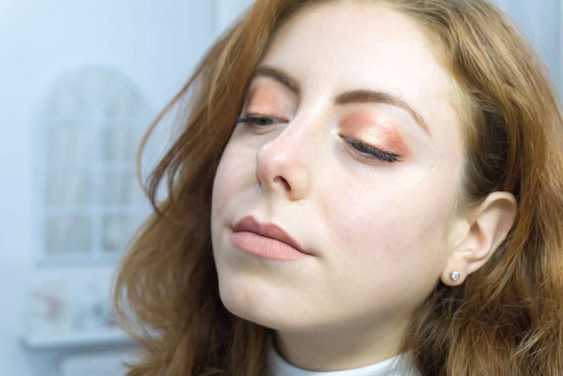 dreamy eyeshadow palette nabla makeup