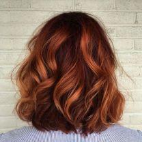 capelli ricci strobing curls
