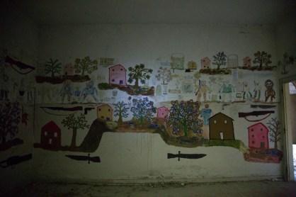 ville sbertoli pistoia disegni