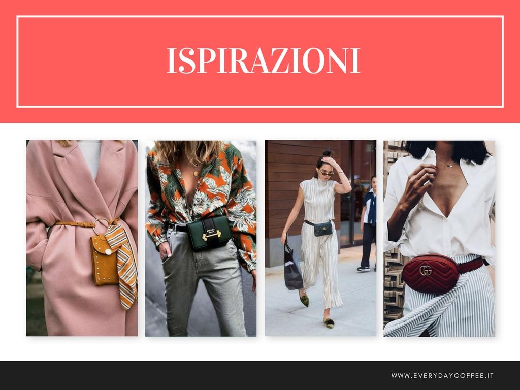 Ispirazioni abbigliamento