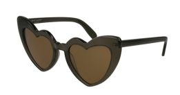 Occhiali da sole LouLou Saint Laurent