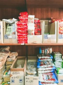 dove comprare cibo giapponese a firenze