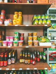 dove comprare articoli alimentari giapponese a firenze