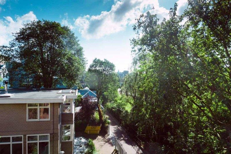stayokay vondelpark amsterdam