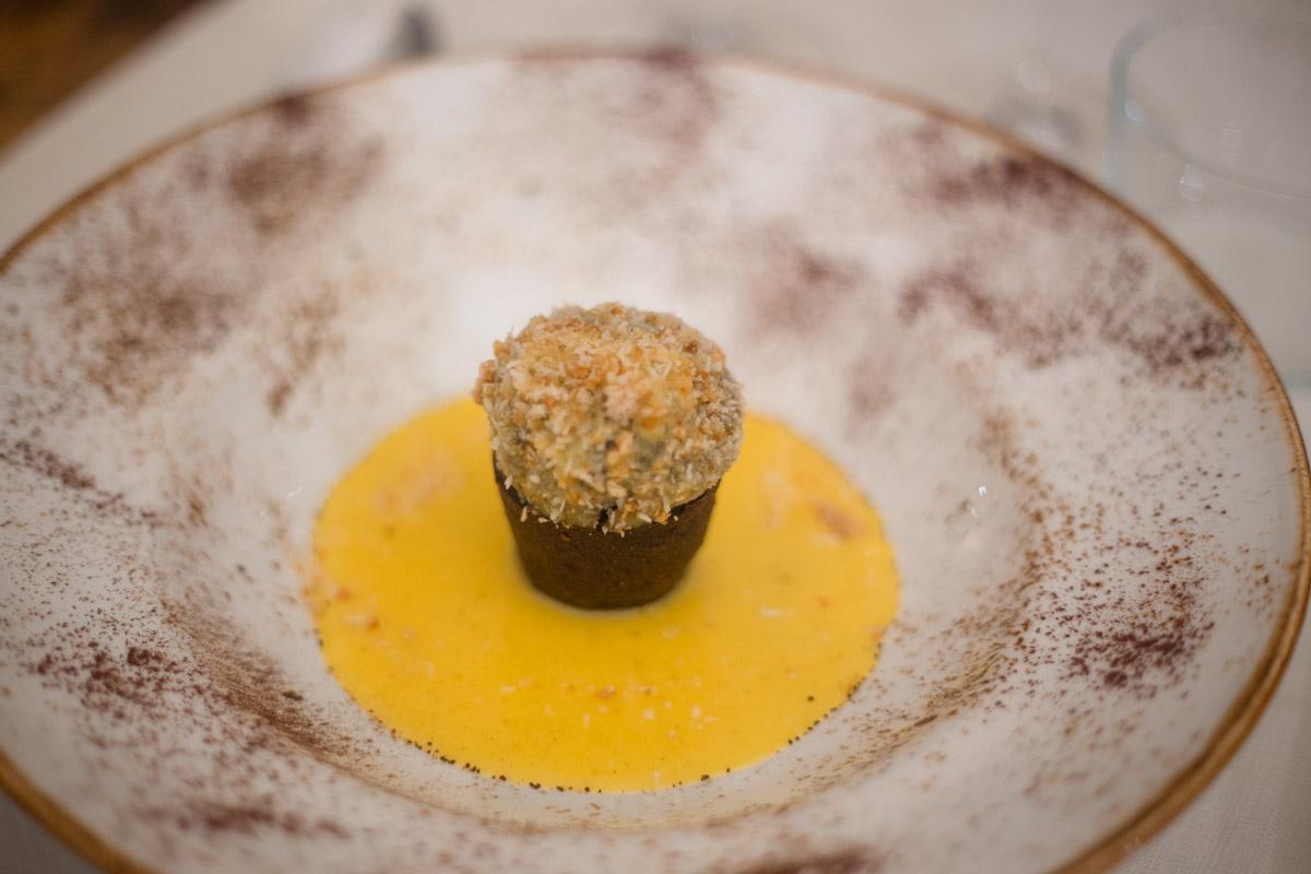 ristorante stilnovo dessert dolce