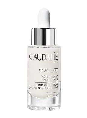 siero vinoperfect caudalie come curare l'acne