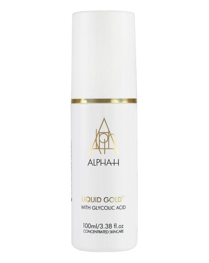 alphah liquid gold migliori prodotti makeup 2018