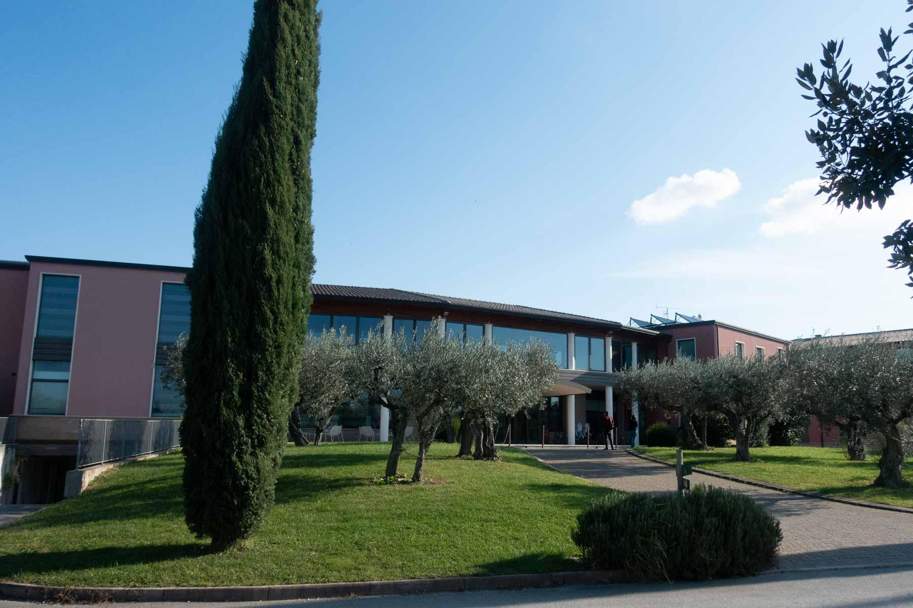 Soggiorno relax a Assisi: Valle di Assisi Hotel Spa & Golf