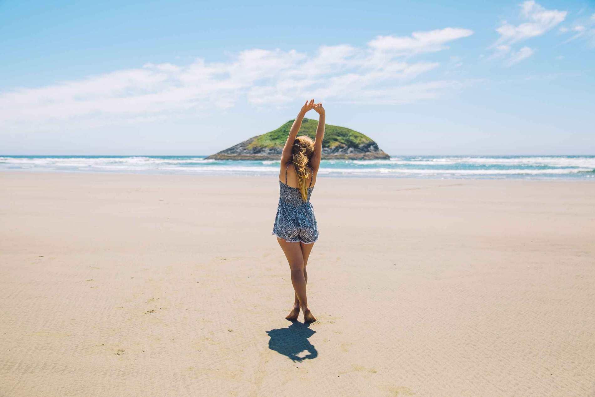 cosa indossare in spiaggia