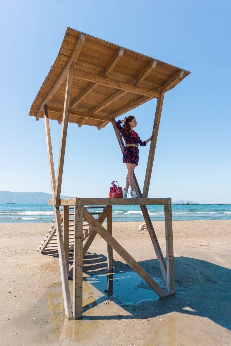 le spiagge più belle in albania valona