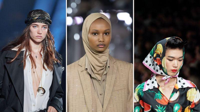 turbante moda 2020