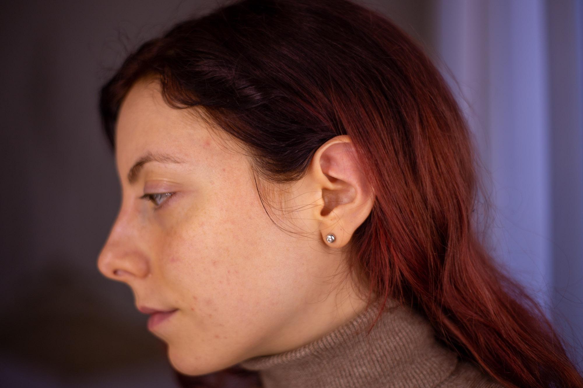 profilo pelle al naturale