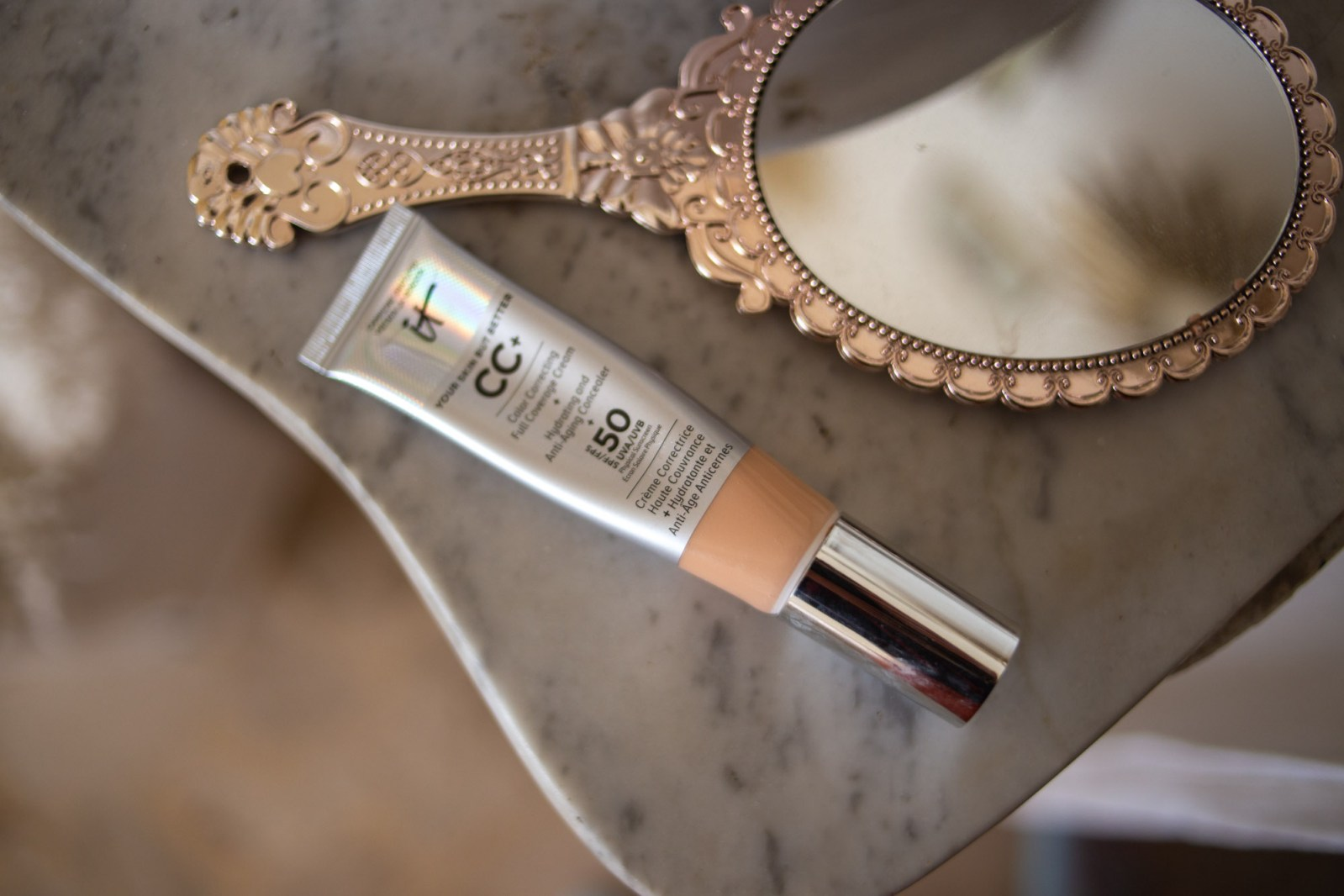 confezione cc cream it cosmetics