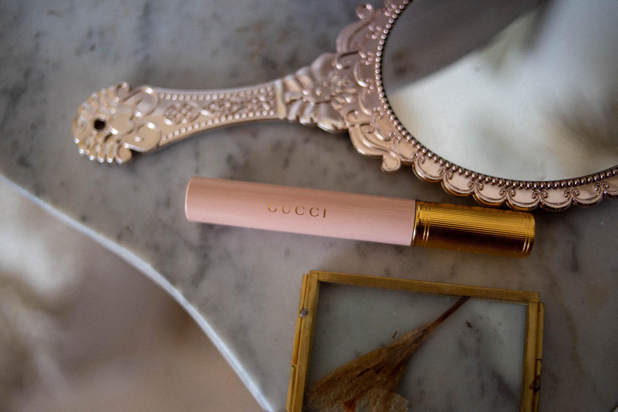 mascara gucci beauty recensione